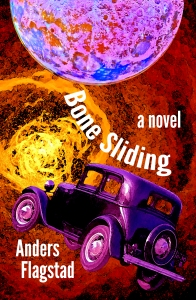 Bone Sliding Book Cover